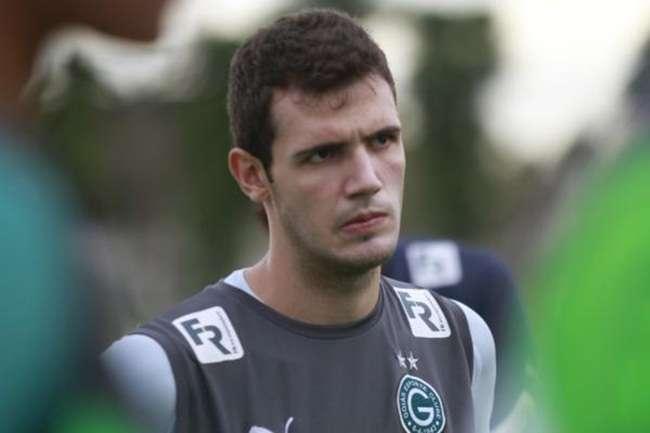 Dois jogadores deixam o Goiás
