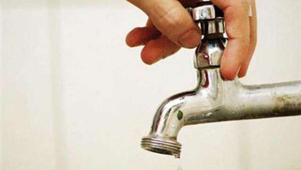 18 bairros ficarão sem água na Capital nesta quarta