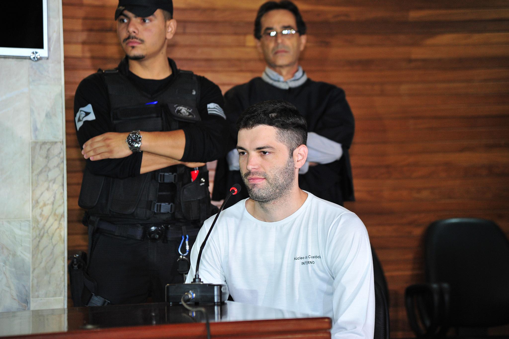 Justiça confirma duas condenações de Tiago Henrique