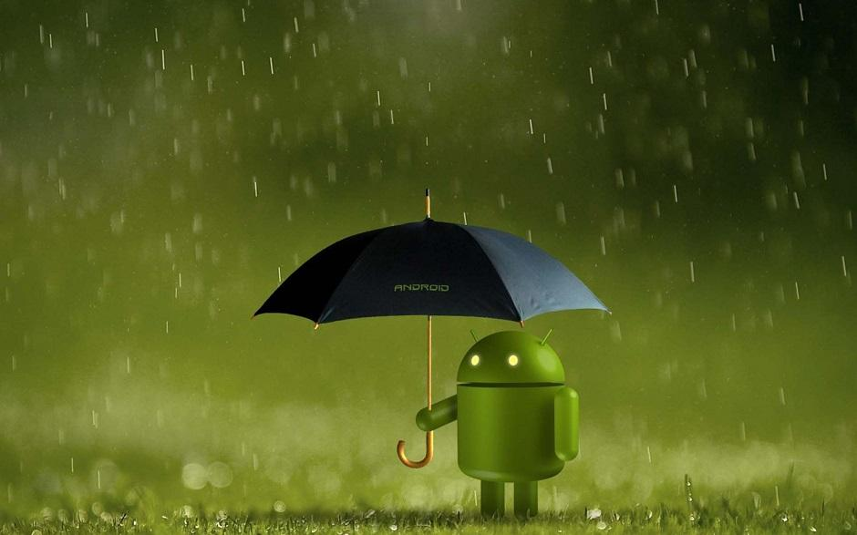 Google reforça tecnologia de aparelhos Android