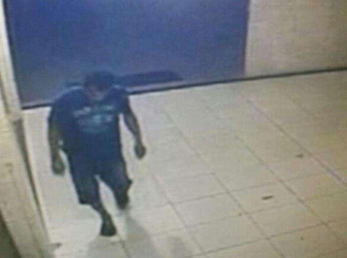 Ladrão faz vítimas no Centro de Goiânia