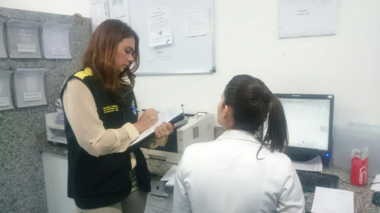 Auditoria constata atrasos nos pagamentos de servidores de hospitais estaduais