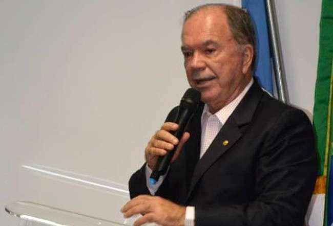 """""""Estou cagando e andando"""", diz político listado na operação Lava Jato"""