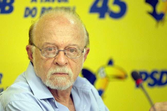Dilma não tem condições de governar o País, diz Goldman