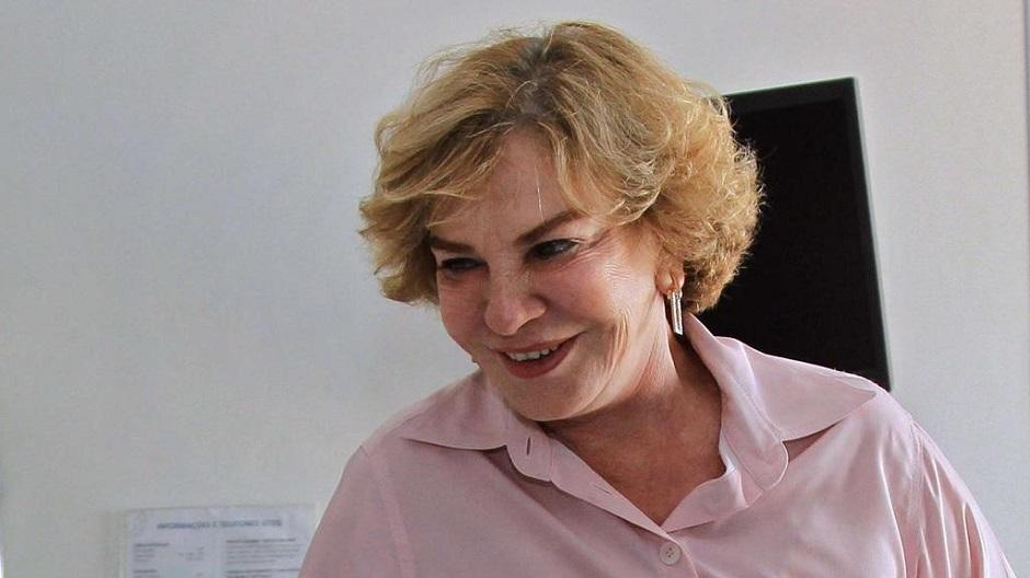 Marisa Letícia é submetida a arteriografia cerebral, diz médico