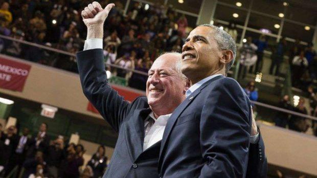 EUA: republicanos conseguem a maioria no Senado