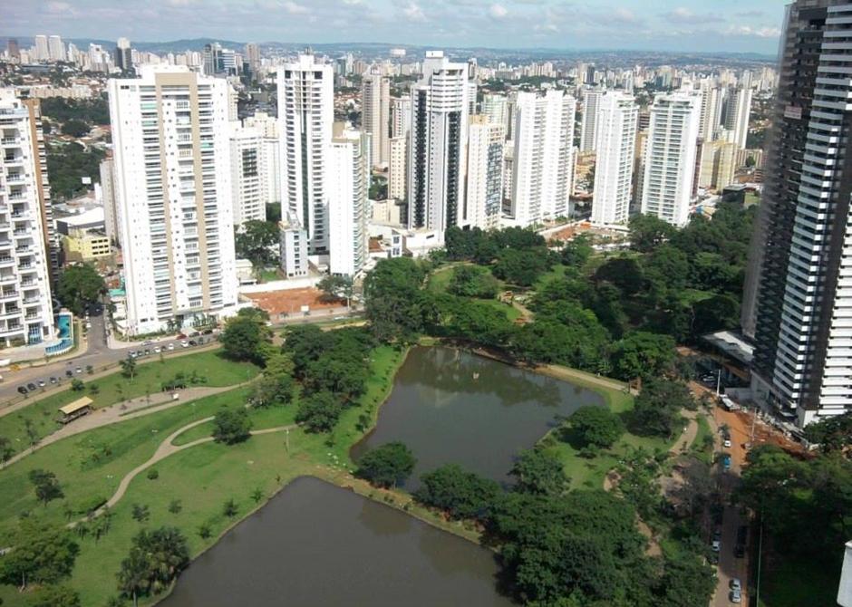 Moradores do interior do estado investem em imóveis na capital