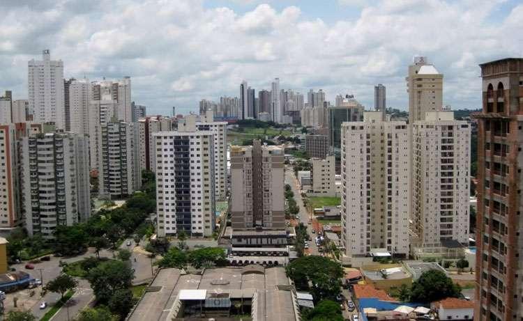 Goiânia é a capital com o maior aumento de preços de imóveis