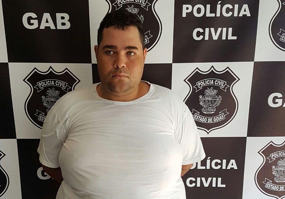 Suspeito de integrar quadrilha de novo cangaço é preso em Itapaci