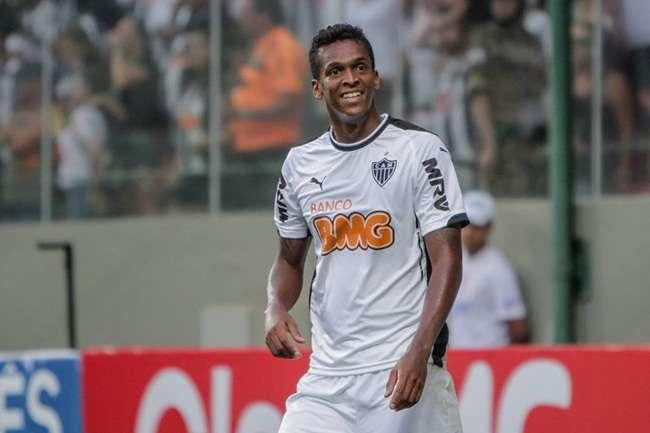 Indisciplinado, Jô deixará o Atlético-MG no fim do ano