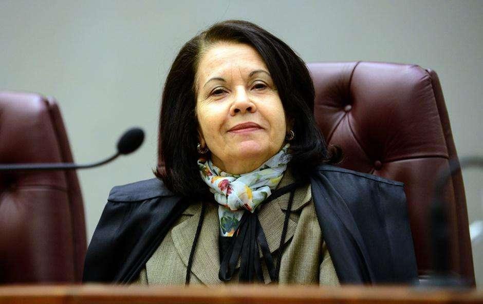 Goiana será a primeira mulher a presidir o STJ