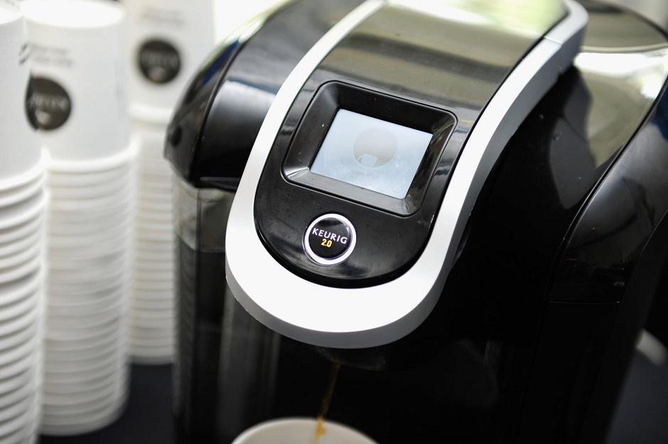 Keurig e Anheuser-Busch querem criar máquina de cerveja doméstica