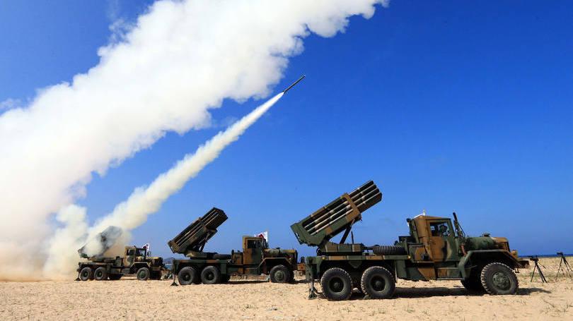 Rússia anuncia cooperação com China em resposta a sistema antimíssil dos EUA