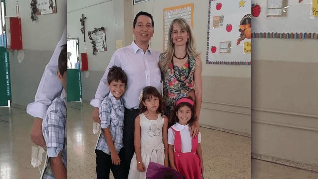 Pai mata filhos brasileiros e se suicida em Porto Rico