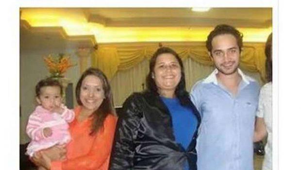 Ex-mulher diz que cantor Luciano tinha caso com homens
