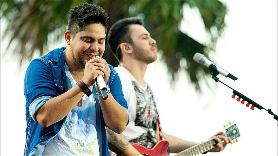 Jorge e Mateus estreiam projeto Privilege com três shows em Goiânia