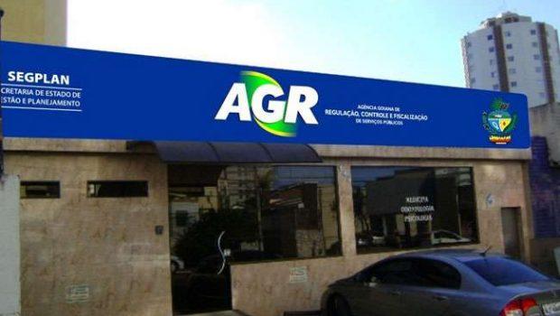 Justiça respalda norma da AGR sobre cadastramento