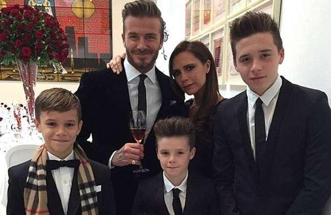 Victoria Beckham não quer se mudar para Los Angeles