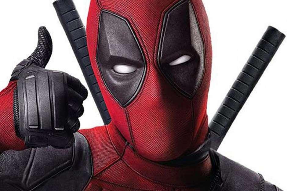 Deadpool:o filme R mais lucrativo da história