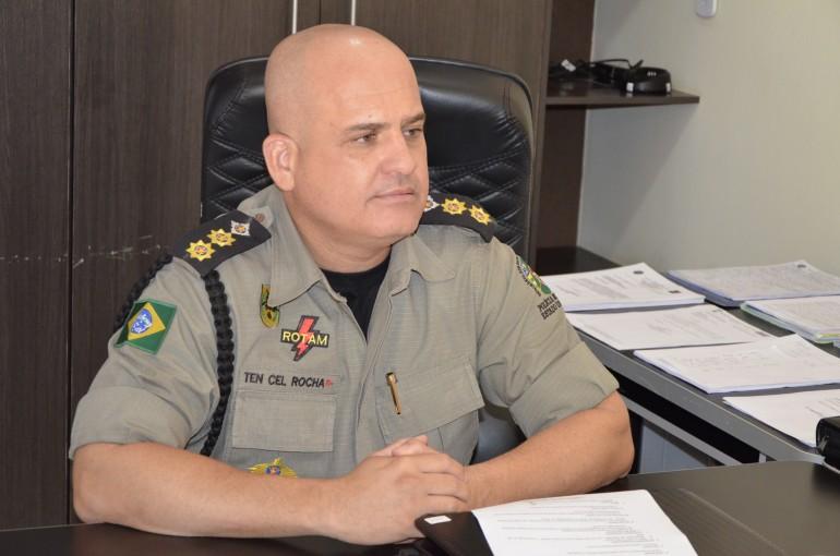 Chefe do Policiamento de Goiânia é indiciado por morte de jovens em Alvorada do Norte