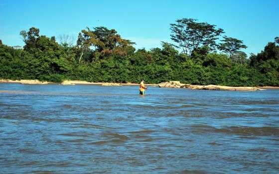 Arraias exigem cuidado dos turistas na Temporada do Araguaia