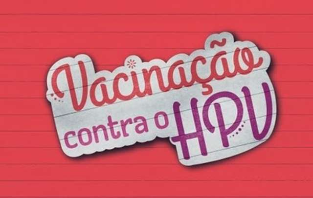 Vacinação contra HPV começa nesta terça-feira
