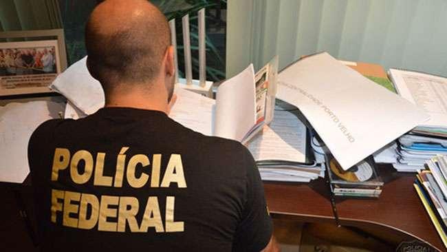 Empresário suspeito de participar de esquema de corrupção em Rondônia não é irmão de Marconi Perillo