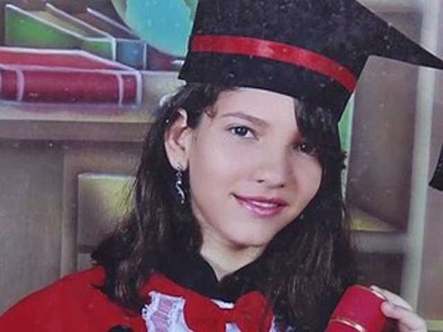 Garota que desapareceu ao ir para colégio é encontrada ferida na Serra das Areias