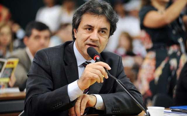STF abre ação penal contra deputado Oziel de Oliveira