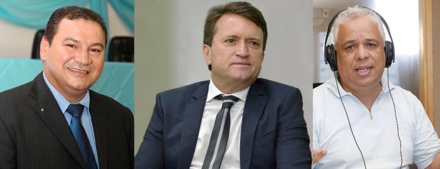 Prefeito Evandro Magal disputa reeleição com outros dois candidatos em Caldas Novas