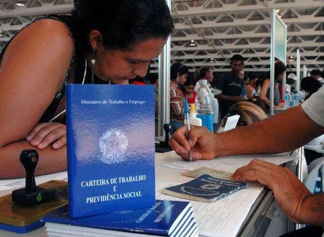 Geração de emprego em Goiás segue acima da média brasileira