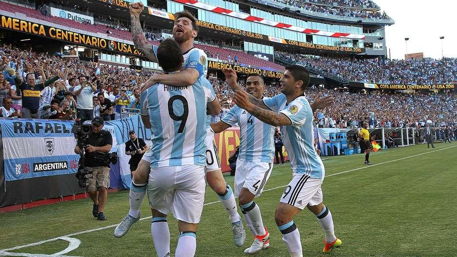 Argentina segue na frente e Brasil mantém nono lugar no ranking da Fifa