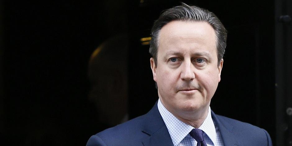 Ex-premiê David Cameron anuncia saída do Parlamento do Reino Unido
