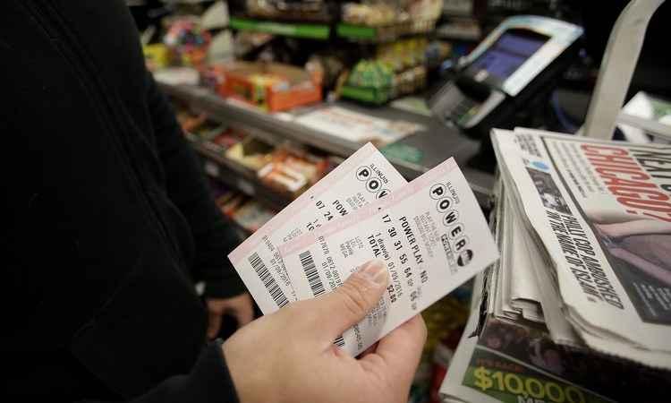 EUA: prêmio de loteria acumula e alcança US$ 1,3 bilhão, o correspondente a mais de R$ 5 bi