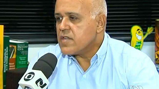 Justiça manda bloquear bens de Maurício Sampaio e filha