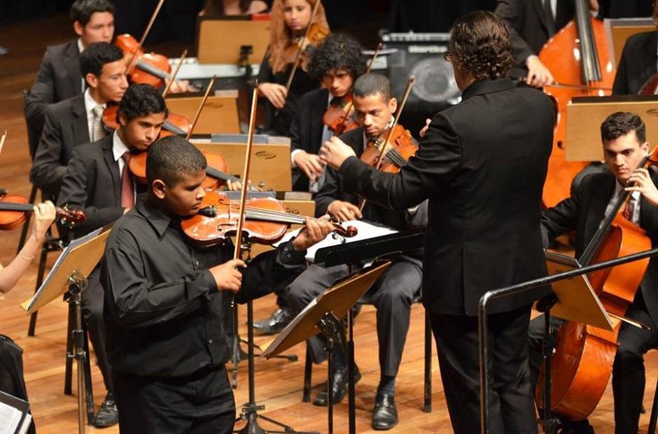 Orquestra Sinfônica Jovem de Goiás apresenta ópera A Flauta Mágica, de Mozart