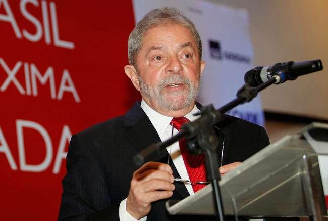 Lula se reúne com empreiteiros da Lava Jato, diz jornal
