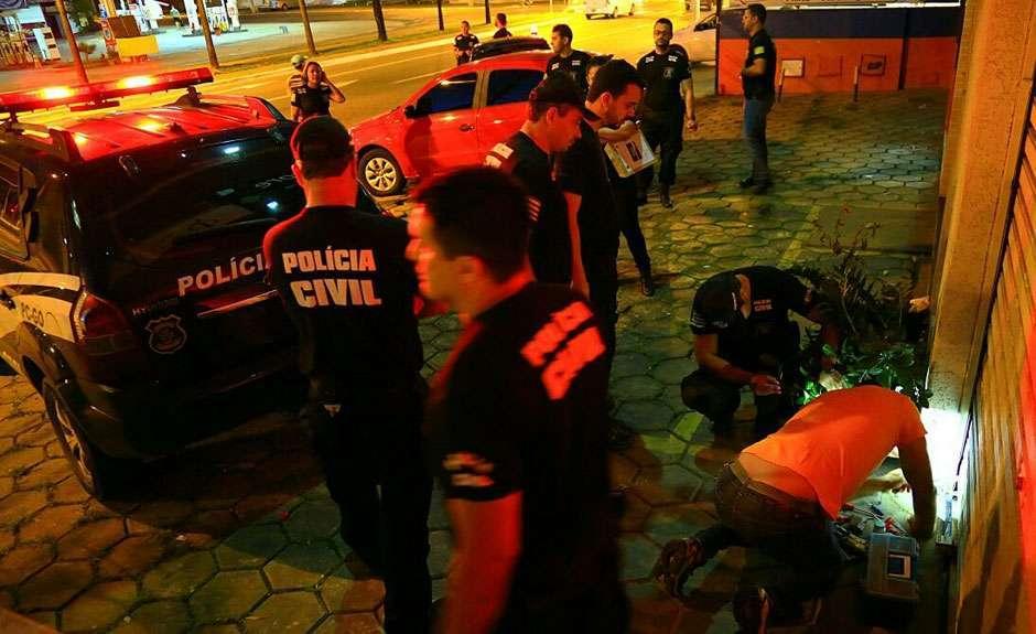 Operação elucida crimes contra  administração pública em prefeitura do interior