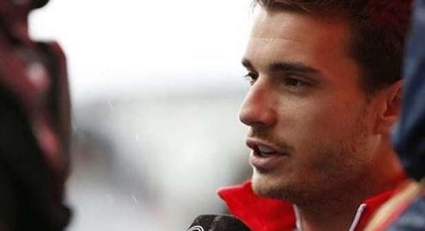 Boletim confirma que Bianchi sofreu lesão cerebral grave