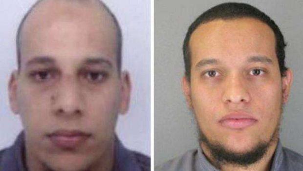 Suspeitos de ataque contra Charlie Hebdo são vistos no norte da França