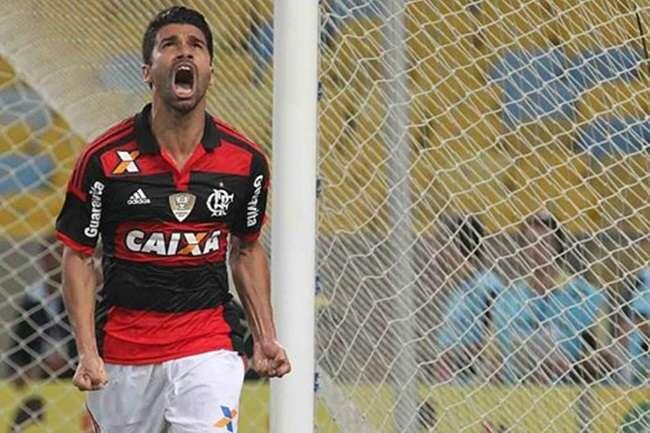 Com gol no fim, Flamengo derrota o Figueirense no Sul
