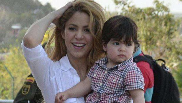 Shakira e Piqué esperam o segundo filho, diz revista