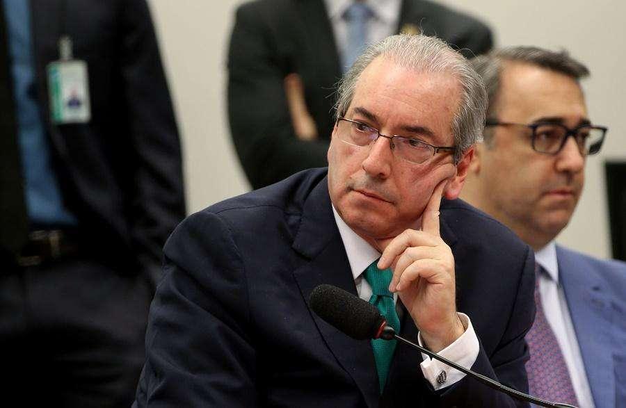 Parecer sobre Cunha será entregue nesta terça-feira ao Conselho de Ética da Câmara