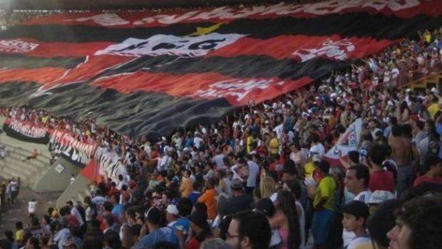 Ingresso entre Atlético e Vasco custa R$ 50