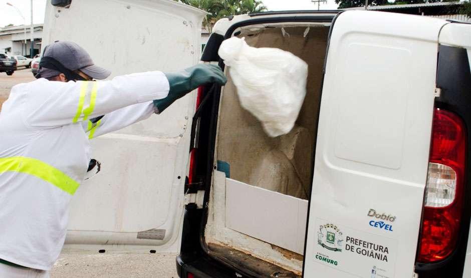 Comurg fará cobrança por coleta de lixo hospitalar em unidades particulares