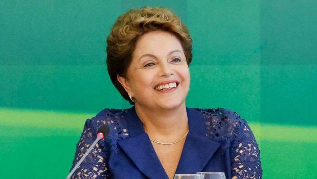Dilma sanciona aumento de salários do PGR e de ministros do STF