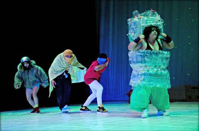Espetáculo infantil abre a agenda do Teatro Goiânia em agosto
