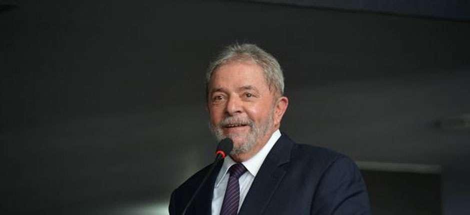 Justiça do Rio cassa liminar contra nomeação de Lula para Casa Civil