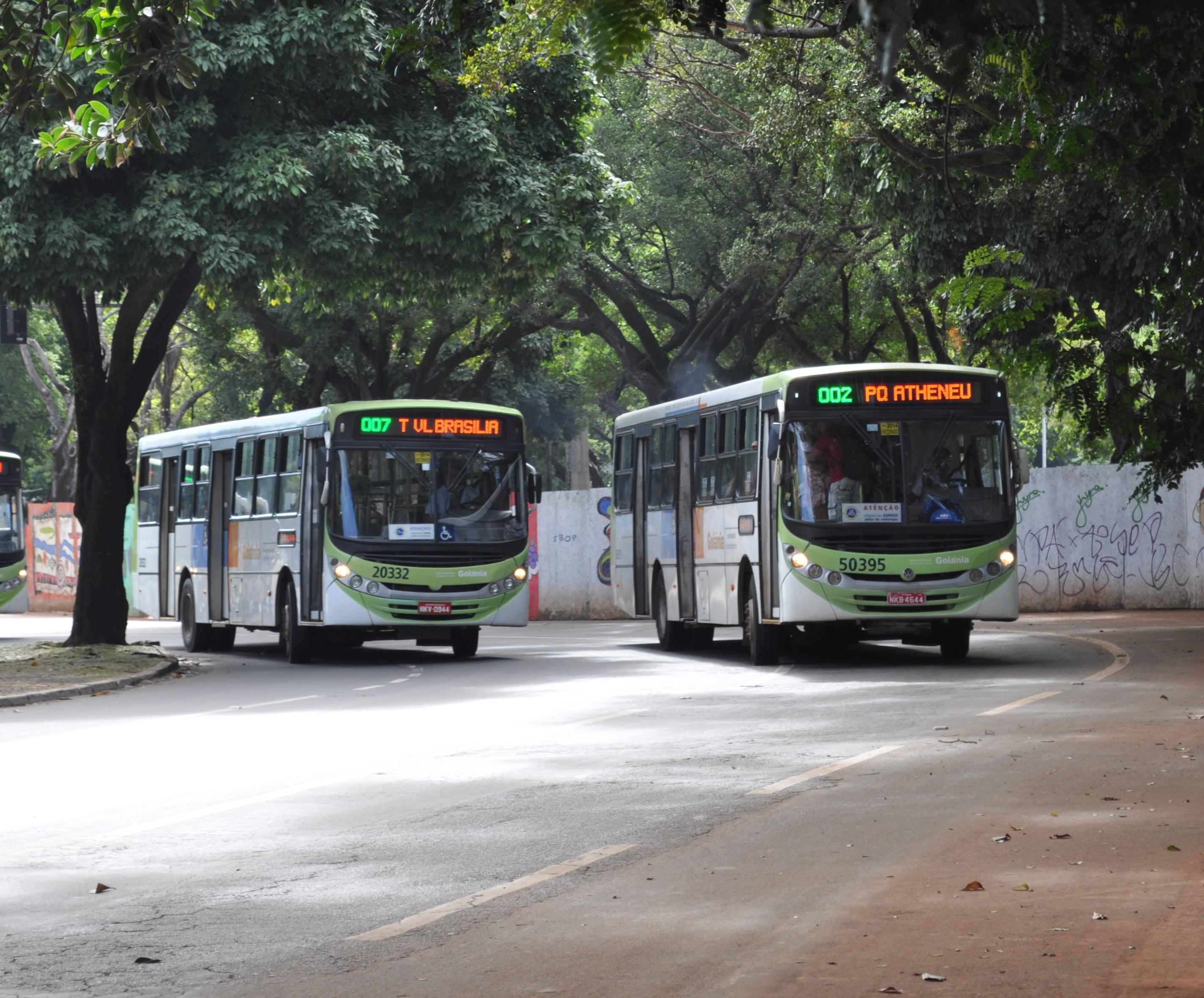 MP-GO apura cobrança de taxa e dificuldade de consumidores na venda de créditos de vale-transporte