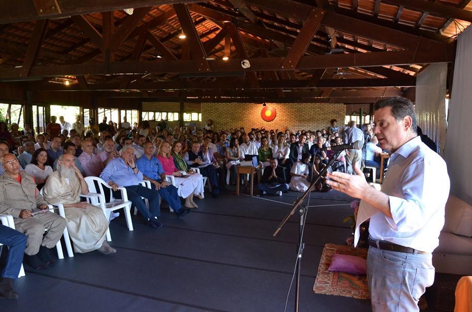 Governo de Goiás lança programa para fazer de Alto Paraíso referência mundial em economia sustentável